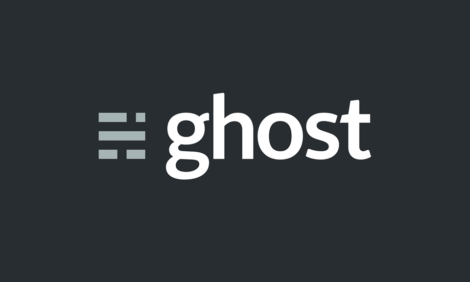 Why the Switch to Ghost